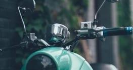 e-scooter mieten