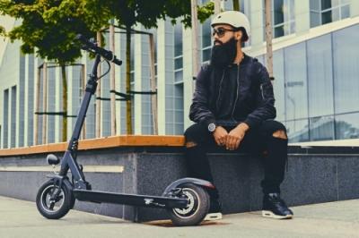 E-Scooter kaufen Zulassung, Versicherung, Regeln