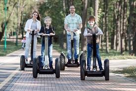 EScooter von Ninebot und Segway kaufen im Testvergleich
