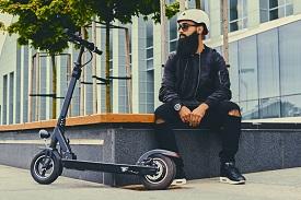 E-Scooter, Stuntscooter, E-Kickboards und E-Floater kaufen und mieten