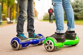 Hoverboards und Balanceboardkaufen im Testvergleich