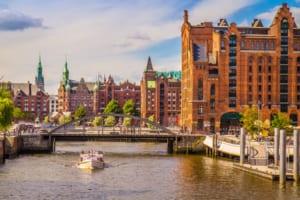 Elektro-Tretroller in Hamburg kaufen und mieten