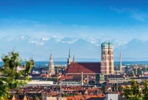 E-Scooter in München kaufen und mieten