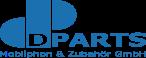 d-parts logo