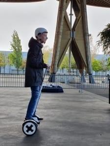 hoverboard hannover messe