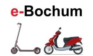 e-scooter Bochum