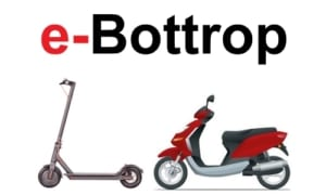 E-Scooter in Bottrop kaufen und mieten