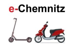 E-Scooter in Chemnitz kaufen und mieten