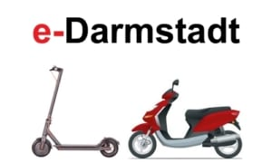 E-Scooter in Darmstadt kaufen und mieten