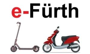 E-Scooter in Fürth kaufen und mieten