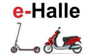 E-Scooter in Halle an der Saale kaufen und mieten
