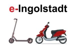 E-Scooter in Ingostadt kaufen und mieten