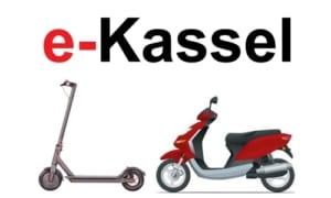 E-Scooter in Kassel kaufen und mieten