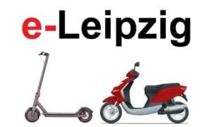 E-Scooter in Leipzig kaufen und mieten
