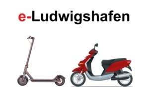 E-Scooter in Ludwigshafen kaufen und mieten