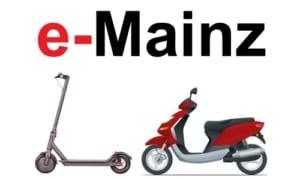 E-Scooter in Mainz kaufen und mieten