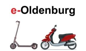 E-Scooter in Oldenburg kaufen und mieten
