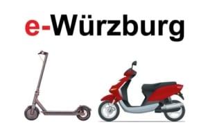 E-Scooter in Würzburg kaufen und mieten