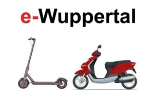 E-Scooter in Wuppertal kaufen und mieten