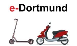 e-scooter Dortmund