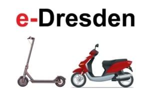 E-Scooter in Dresden kaufen und mieten