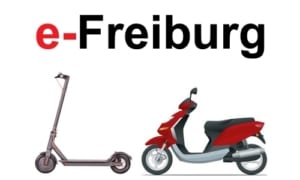 E-Scooter in Freiburg kaufen und mieten