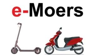 E-Scooter in Moers kaufen und mieten
