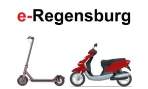 E-Scooter in Regensburg kaufen und mieten