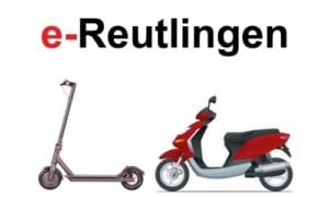 E-Scooter in Reutlingen kaufen und mieten