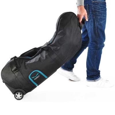 e-scooter tragetasche egret zur mitnahme in bus, bahn oder flugzeug