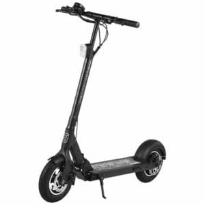The Urban HMBRG E-Scooter