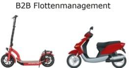 B2b Flottenmanagement kaufen leasen mieten