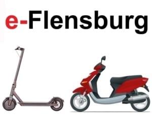 e-Scooter in Flensburg kaufen und mieten