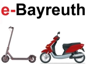 e-Scooter Bayreuth