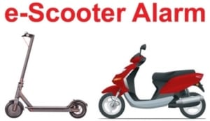 e-Scooter Hamburg
