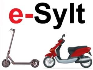 e-Scooter auf Sylt kaufen und mieten