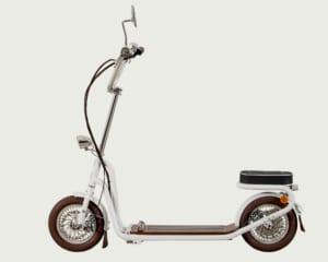 Kumpan Scooter 1950