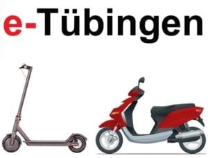 e-Scooter kaufen oder mieten in Tübingen