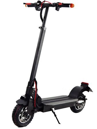 exitcross 500 watt e-scooter