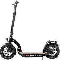 metz moover escooter