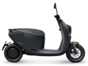 unu-scooter eroller