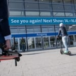 micromobility expo 2020 hannover