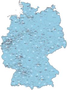 e scooter Händler in Deutschland