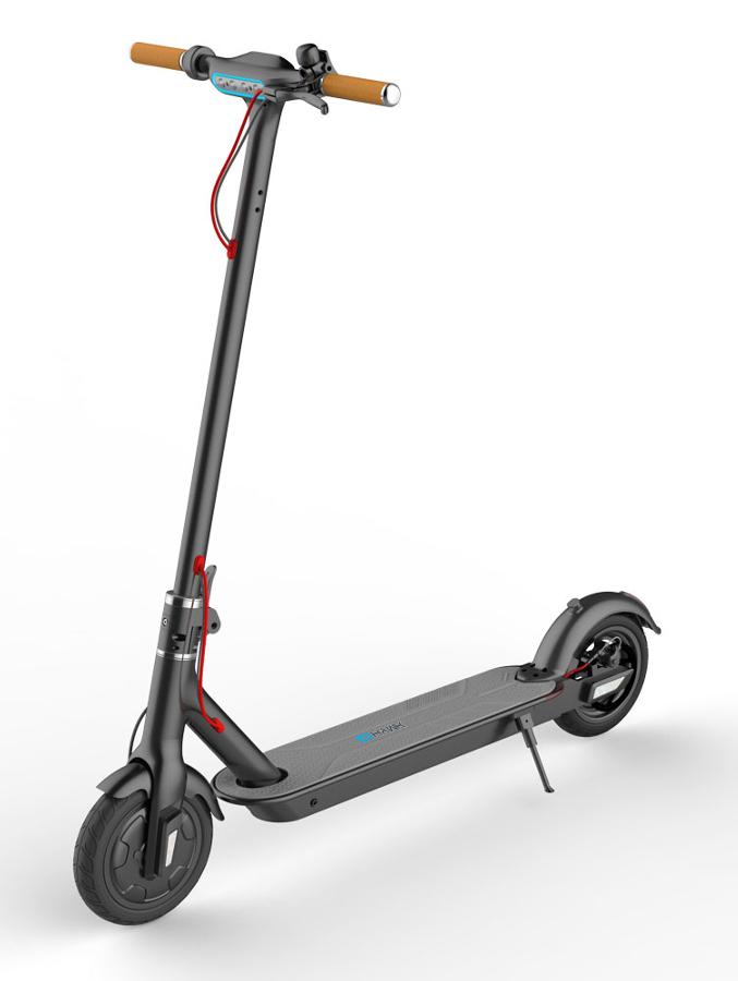 io hawk e-scooter sparrow legal