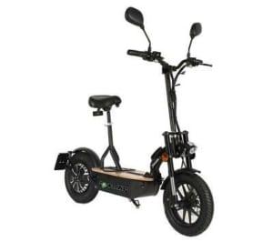 revolluzer 3.0 escooter