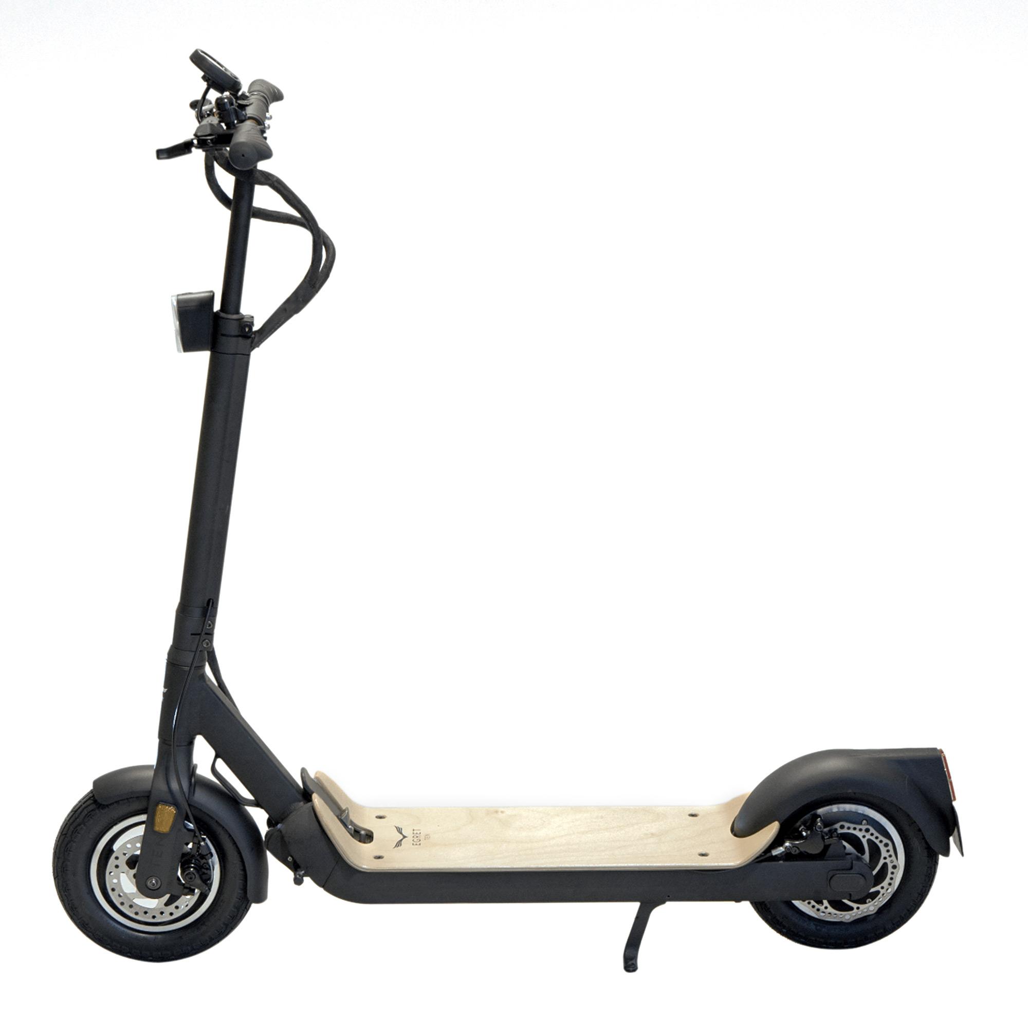 egret ten v4 special edition escooter