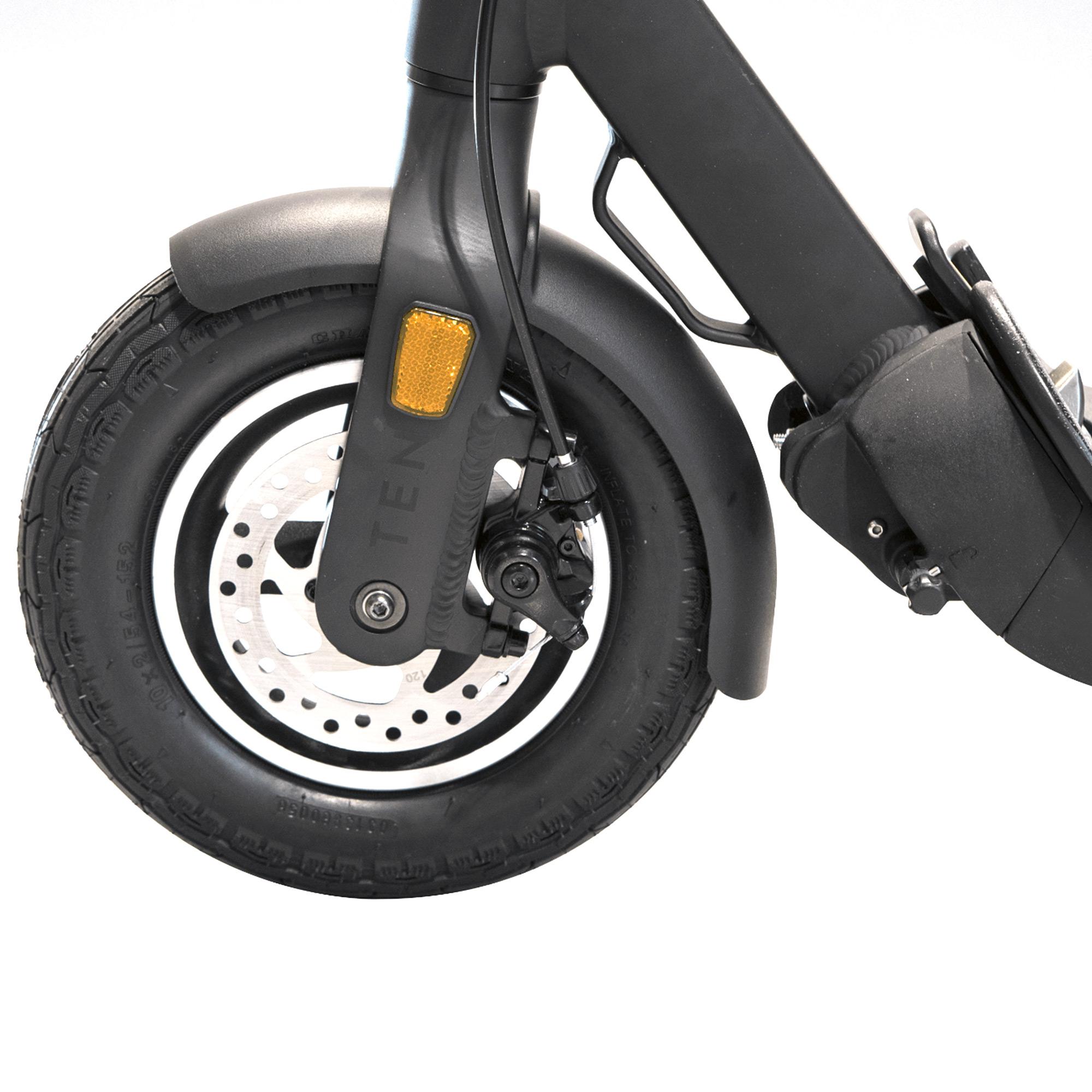 egret ten v4 special edition escooter reifen