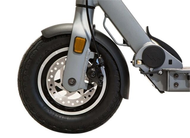 THe urban hmbrg räder escooter