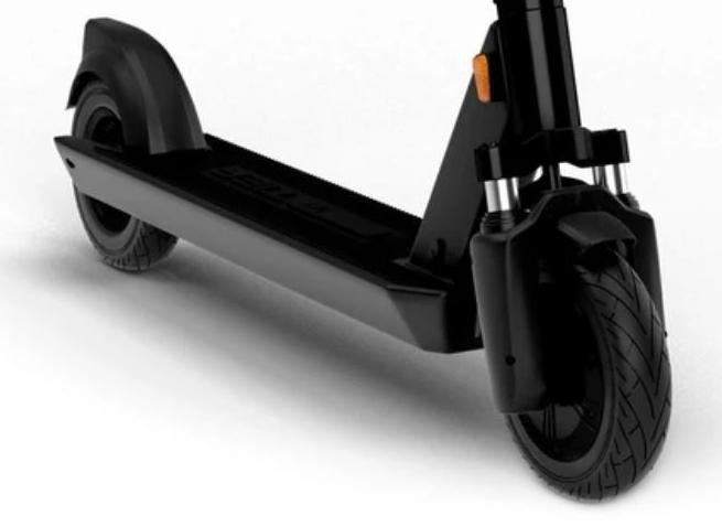 Tier Reifen eScooter