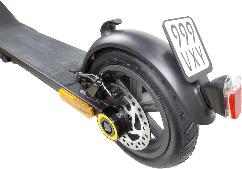 cityblitz traveller motor hinterrad kennzeichen